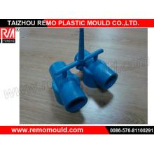 Molde de montaje de tubería de plástico PPR