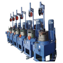 China Manufactrure Wire Drawing Machine/ Wire Machine to Draw The Wire with SGS (TYF-001)
