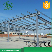 Solar Panel Mounting Brackets For Carport