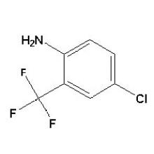 2-Amino-5-Chlorobenzotrifluoride CAS No. 445-03-4