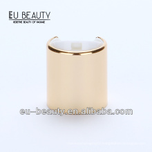 aluminum 24/410 press disc cap