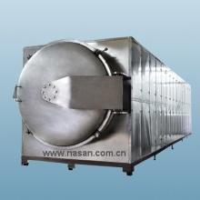 Nasan máquina de secado de microondas Modelo Nv