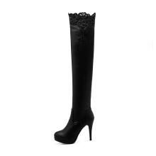 wholesale european women classy unique autumn winter women boots