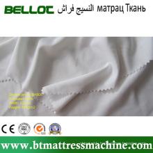 Double Jersey Knitting Jacquard Mattress Fabric