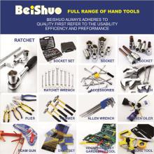 Beishuo Hardware fournit une gamme complète d'outils professionnels. Nous recherchons des distributeurs dans le monde entier.