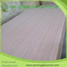 Folheado Recon da categoria do tamanho 1280X2500mm Abcd da espessura de 0.15-0.50mm para a madeira compensada