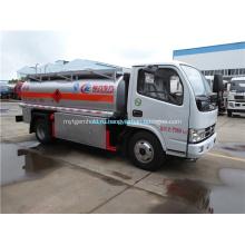 Размеры бензовоза для перевозки дизельного топлива, масла и бензина