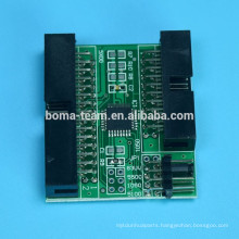 No.81 83 auto reset chip decoder for HP designjet 5500 5000 plotters
