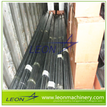 Leon series feed pipe for poultry feeding system