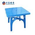 Пользовательская фабрика горячая продажа стул пластиковый стол плесень