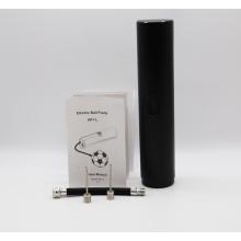 Gonfleur de pompe à compresseur portable Newo pour ballon