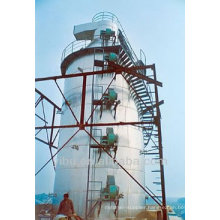 Chemical equipment-drier-spray-drier pressure nozzle spray dryer