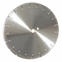 Laserschweißen Sie konkrete Diamond Schneidmesser (SUCSB)