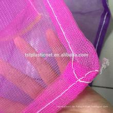 Rascheltasche auf Rollen zum automatischen Verpacken