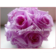 2014 China pure manual wedding decoration artificial flower ball