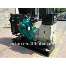 ¡Venta directa de la fábrica! 50kw 60HZ generador diesel precio del generador de imán permanente