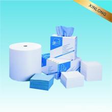 Tissu non tissé Jumbo Roll, Tissu en bois