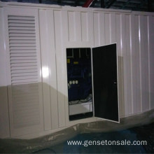 Generator Set Powered by UK Perkins Engine