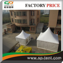 indian pergola tent 3x3m 4x4m 5x5m 6x6m for outdoor wedding party