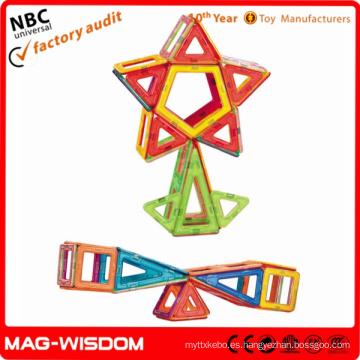Juguetes magnéticos calientes 2014 Juguetes infantiles Nuevos artículos