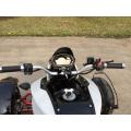Tres ruedas solo cilindro 200cc ATV (LT 200MB 2)