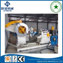 Fabricant de machine de formation de panneaux de perfusion de profil de siyang unovo c