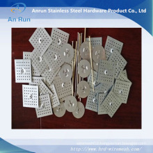High Quality Stainless Steel Insulation Shooting Nails