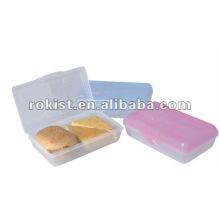 Kunststoff Brotkasten