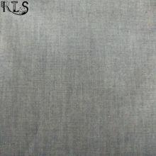 Oxford Baumwolle gewebt Garn gefärbtes Gewebe für Hemden/Kleid Rls40-26ox