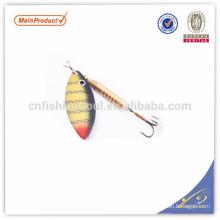 SPL018 china alibaba señuelo de la pesca al por mayor del señuelo del molde componente