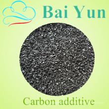 Antracita calcinada para aditivo de carbono