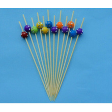 Promotional Gift Natural Bamboo Skewer/Stick/Pick (BC-BS1008)