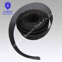 aluminum oxide sanding screen rolls