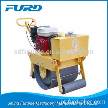 200kg Hand operated Road Roller Mini Compactor (FYL--450)
