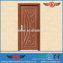 JK-P9002 Design de porte de salle de bain en PVC