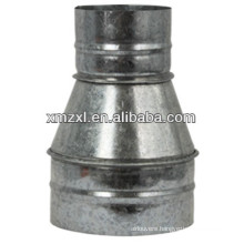Galvanized Duct Fitting