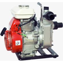 1.5 Inch Hongda Type 152f Engine 2.5HP Gasoline Water Pump