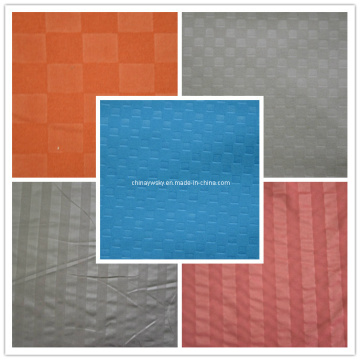100% Polyester Brused Embossed Microfiber Fabric (ERM-10010)