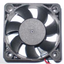 Входной сигнал DC 24V малошумный Вентилятор охлаждения