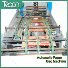 Valve Pasted End Paper Bag Machinery