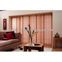 panel curtain for patio