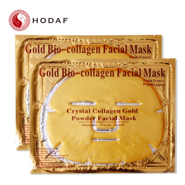 Korea Whitening Collagen Crystal Facil Mask