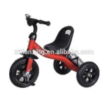 Triciclo barato da venda quente para miúdos com preço / crianças bicicleta de 3 rodas / bicicleta barata do triciclo dos miúdos