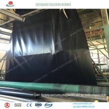 2mm HDPE Geomembrane Preis, HDPE Geomembrane Teich Liner