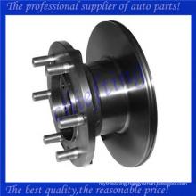 MDC518 DF1726 1904529 93800492 5938118 alfa romeo iveco daily brake disc