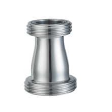 Stainless Steel 304 316L Sanitary Union-Type Reducer