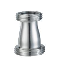 Aço Inoxidável 304 316L União Sanitária Tipo Redutor