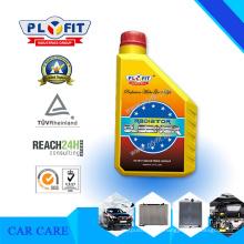 Nettoyant de radiateur de système de refroidissement de produit de soin de voiture