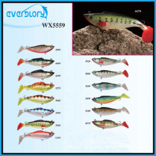Attractive and Good Selling Lead Fishing Lure Fishing Tackle