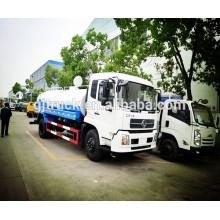 Camión del agua 12000L / camión del tanque de agua / camión del aerosol de agua / camión de regadera del aerosol de agua con la bomba de agua